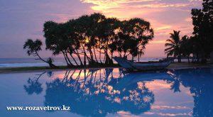 Туры на Шри-Ланку - отдых на острове цейлонского чая (6977-07)