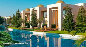 Турция, сеть отелей GLORIA 5*. Раннее бронирование на летний сезон (4330-22)