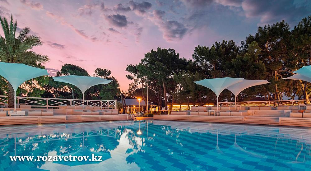 Турция, сеть отелей RIXOS 5*. Раннее бронирование на майские праздники (3995-22)