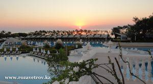 Туры в Турцию, отели эконом класса по концепции «все включено» (6199-07)