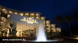 Элитные отели Турции - качественный VIP-отдых для самых требовательных туристов (6704