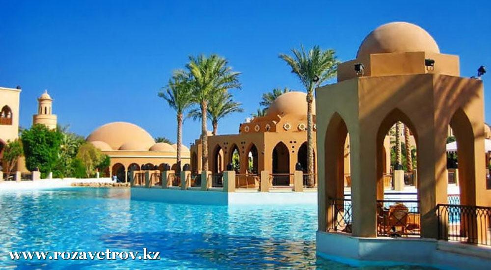 12 дней под солнцем Шарм эль Шейха - туры в Египет на 17 февраля из Алматы (4385-22)