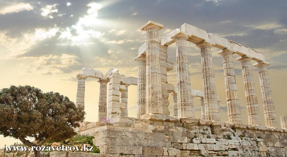Раннее бронирование 2019 в Грецию. Топ самых популярных отелей со скидкой до 50% (5571-23)