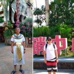 Отзывы: в Китай, Хайнань. Отель Linda Hotel 4*