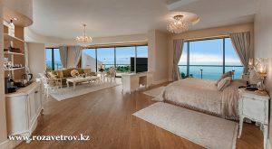 Элитные отели Турции - раннее бронирование туров, роскошный отдых по системе «Все