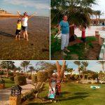 Отзывы: в Египет, Шарм эль Шейх. Отель Regency Plaza Aqua Park Spa 5*
