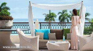 Туры на о. Хайнань, рекомендуемые отели для качественного отдыха (4618-01)