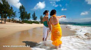 Туры на остров Хайнань - отдых в тропиках еще доступнее. Выгодная цена (6340-07)
