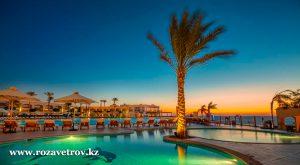 Туры в Египет - 6 дней жаркого лета в Шарм-эль-Шейхе (5368-07)