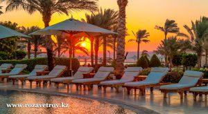 Туры в Египет - 12 дней в Шарм-эль-Шейхе, бюджетные отели по системе «завтрак и ужин»