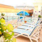 Отзывы: в ОАЭ. Дубаи. Отель Lavender Hotel Sharjah 4*