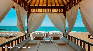 Скидка 45%. Отдых VIP класса. Titanic Deluxe Golf Belek 5*, Турция (4561-24)