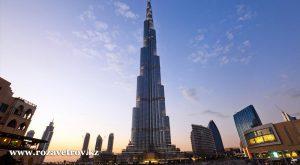 Блиц - туры в ОАЭ. Выгодное предложение на майские праздники (4556-00)
