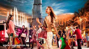 Туры в ОАЭ на октябрь - качественный отдых, отели 5* с отличным сервисом