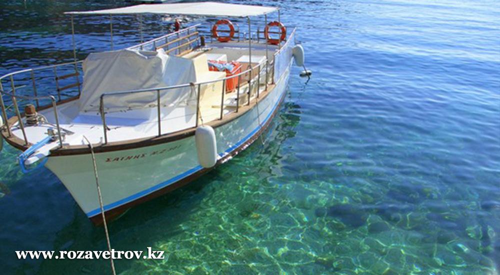 Туры в Грецию подборка отелей отличного качества, подача на визу до 17 июля (6548-23)