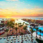 Отзывы: в Египет, Хургада. Отель Sunny Days El Palacio 4*