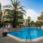 Отзывы: в Турцию, Анталья. Отель Botanik Hotel & Resort 5*