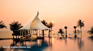 Туры в Таиланд, отели 5* - лучшие предложения для отдыха на Пхукете (5754-22)