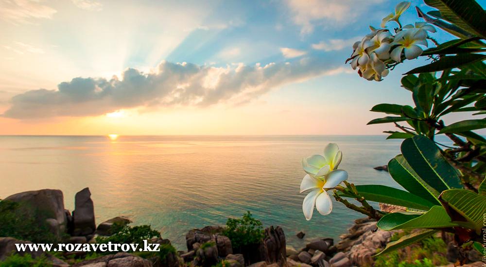 Неделя отдыха на лучших курортах Пхукета, Таиланд. Перелет а/к Air Astana (6800-07)