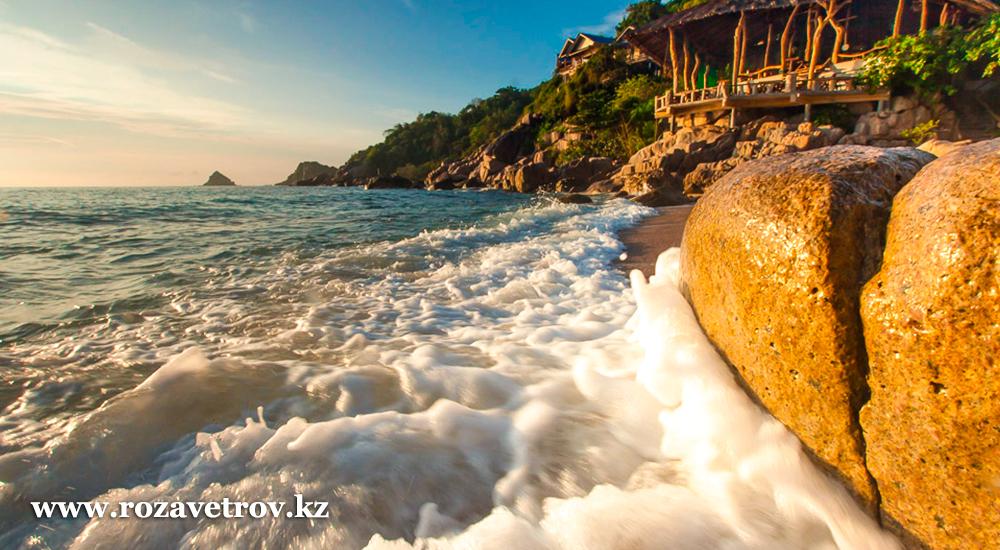 Таиланд, раннее бронирование туров в Паттайю на Новый год. 12 дней каникул  (5171-07)