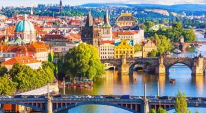 Туры в Прагу на 29 июня по супер ценам из Алматы (4659-07)