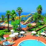 Отзывы: в Турцию, Анталья/Белек, Отель Paloma Grida Resort & Spa 5* Belek Center