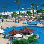Отзывы: в Турцию, Анталья, Отель  LARISSA PHASELIS PRINCESS RESORT & SPA (ex Zen Phaselis) 5 ***