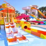Отзывы: в Египет, Шарм эль Шейх, отель Rehana Royal Beach. 5*