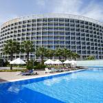 Отзывы: в Турцию, Анталья, отель KERVANSARAY KUNDU 5*
