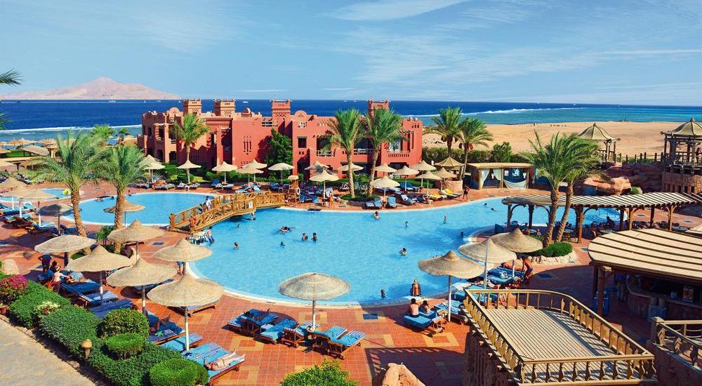 Туры в Египет по системе
