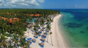Туры в Доминикану по системе