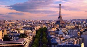 Летняя  Франция из Алматы 4 августа (4829-11)