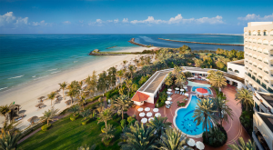 Туры в ОАЭ, отдых в популярных 5-звездочных отелях (4830-01)