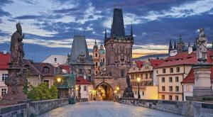 Туры в Чехию, откройте для себя новую страну (4834-07)