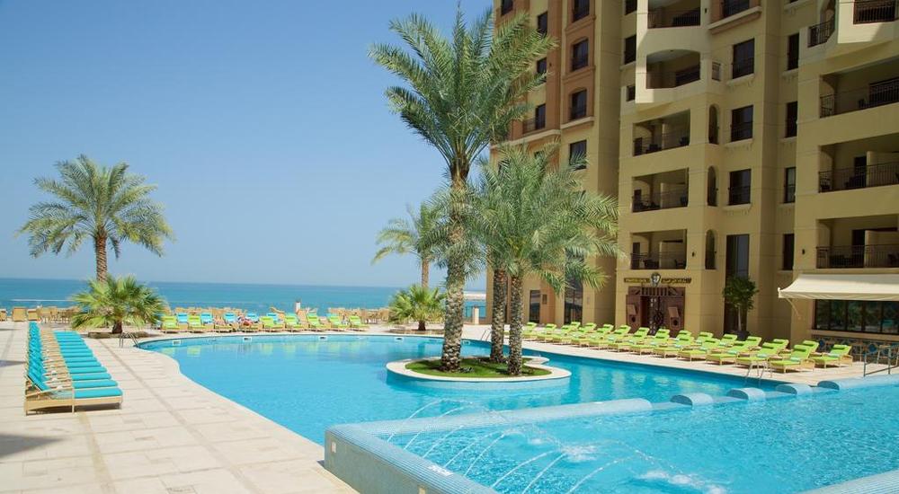 Восхитительный отдых в ОАЭ для всей семьи (4876-01)