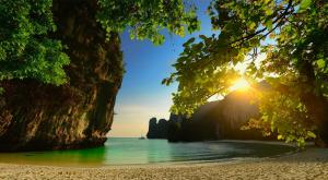 Туры в Таиланд, вылет из Алматы 31 августа (4895-01)