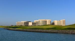 Комфортабельные отели Абу-Даби по выгодной цене (4901-07/02)