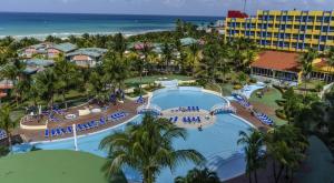 Туры на Кубу, окунитесь в роскошную природу тропиков! (4937-22)