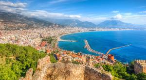 Туры в Турцию, по выгодной цене (4941-02)