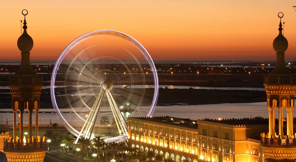 Туры в ОАЭ, планируйте свой отдых заранее по выгодным ценам (4962-07)