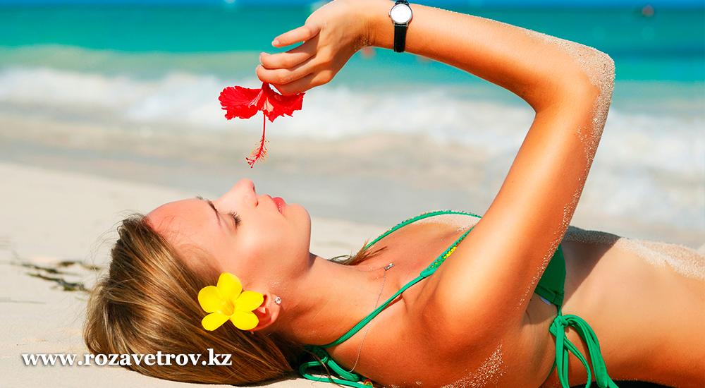 Туры на Кипр - изумительные пляжи и великолепный сервис, отдыхайте с комфортом (6601-07)