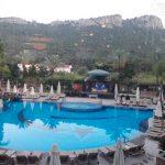 Отзывы: в Турцию, Кемер. Отель Meder Resort 5*