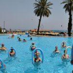 Отзывы: в Турцию, Кемер. Отель Amara Club Marine Nature 5*