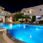 Отзывы: в Турцию, Кемер. Отель Perre La Mer Hotel 5*