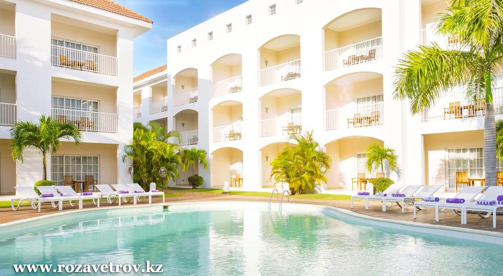Туры в Доминикану. Рай для любителей дайвинга. (5052-07)