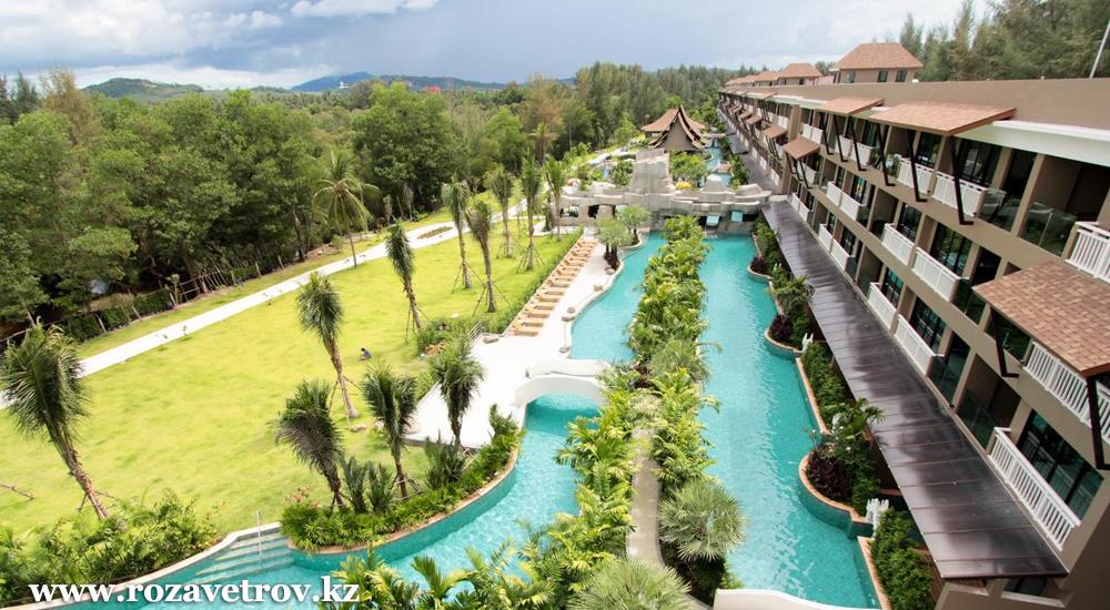 Туры в Таиланд. Подборка отелей 5* (5055-22)
