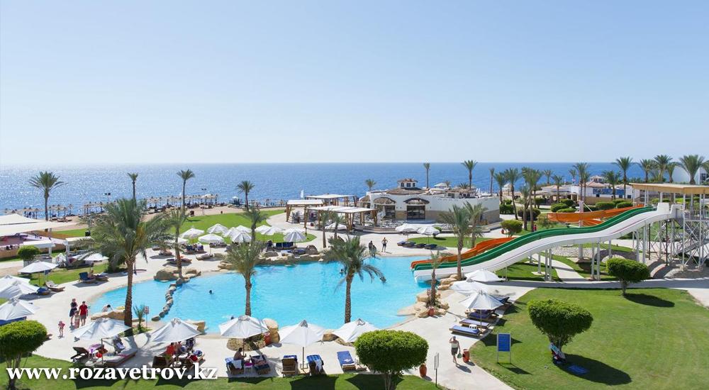 Горящие туры в Египет. Отпуск в любимых отелях. Вылет из Алматы 25 сентября (5106-01)