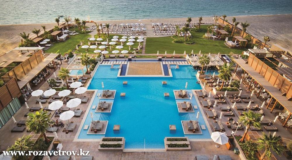 Туры в ОАЭ. 6 дней отличного отдыха по выгодной цене (5125-07)
