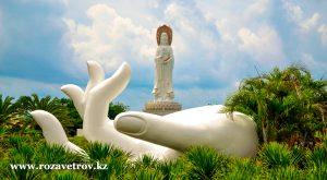 Туры в Китай - отдых в рассрочку на острове Хайнань. Вылет из Алматы 14 ноября (7070-30)