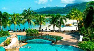 Идеи для встречи Нового года - туры в Малайзию, остров Лангкави из Алматы (5633-07)